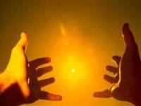 Modlitwa o łaskę przebaczenia