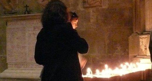 Modlitwa o rozeznanie powołania