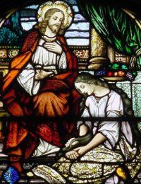 Pomagać Jezusowi przez miłość. Homilia na Wielki Poniedziałek