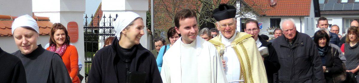 Duchowa Rodzina Przenajświętszej Krwi
