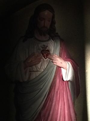 Rozważanie przy Sercu Jezusa