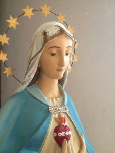 Niepokalane Serce Maryi