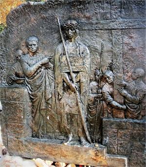 Droga krzyżowa z Duchową Rodziną