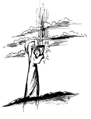 Maryja – Żywy Kielich