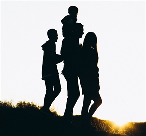 Modlitwy na Rok Rodziny